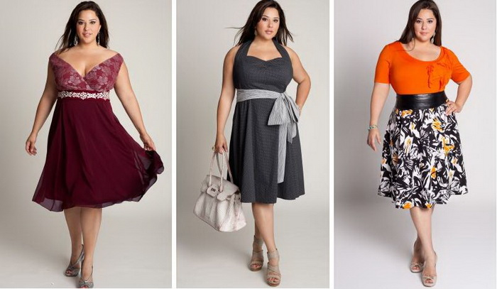 Plus size trendy dresses cheap